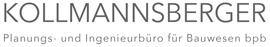 KOLLMANNSBERGER - Planungs- und Ingenieurbüp fü Bauwesen bpb